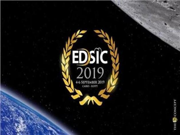 EDSIC CAIRO 2019