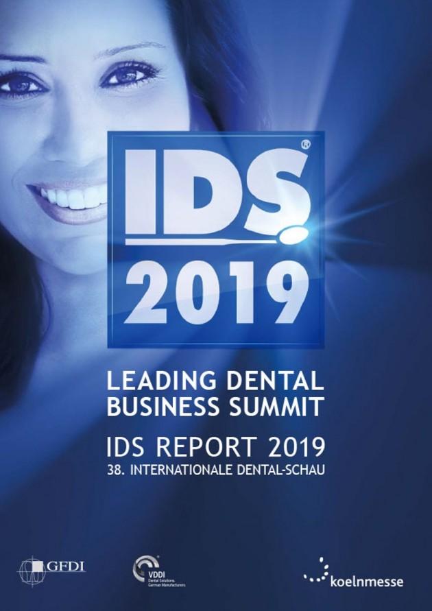 IDS COLOGEN 2019